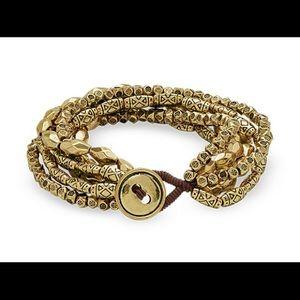 """Premier Designs Bracelet """"Wearable"""". New"""
